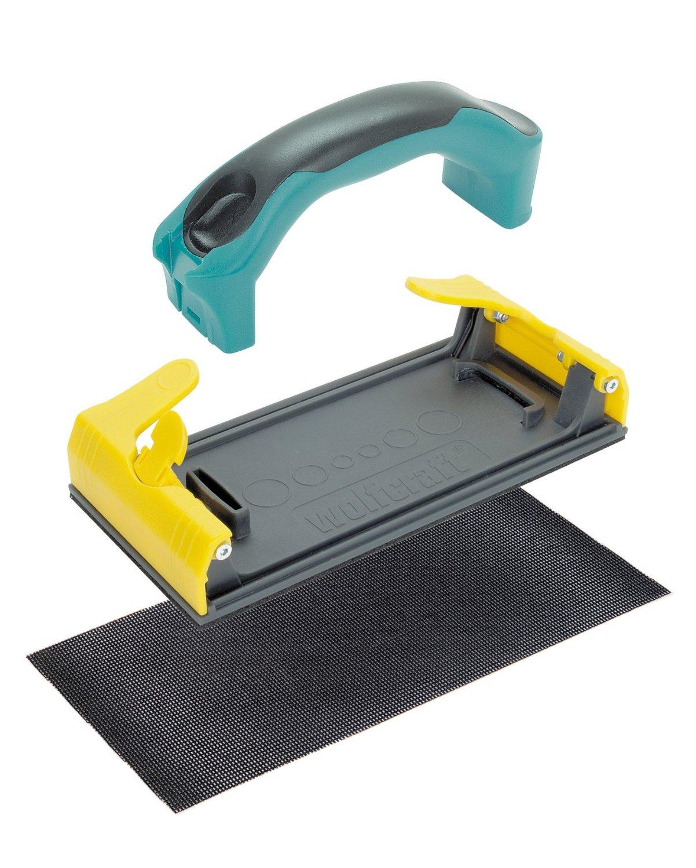 Ручной шлифовальный инструмент WOLFCRAFT 4056000 · Ручной шлифовальный инструмент  WOLFCRAFT 4056000 80385b2ee90b8